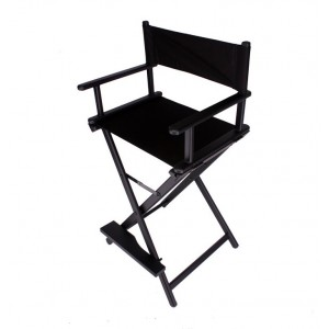 Essential Makeup Artist Chair