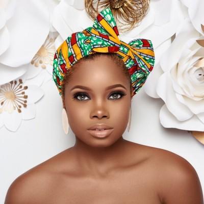Imani Bow Headband