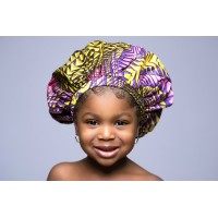 Malaika KIDDIES Bonnet