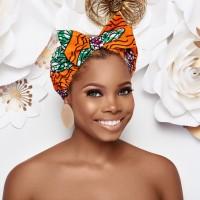 Maya Bow Headband