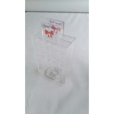 Mini Pout Tree with Clear Insert