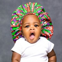 Simi KIDDIES Bonnet